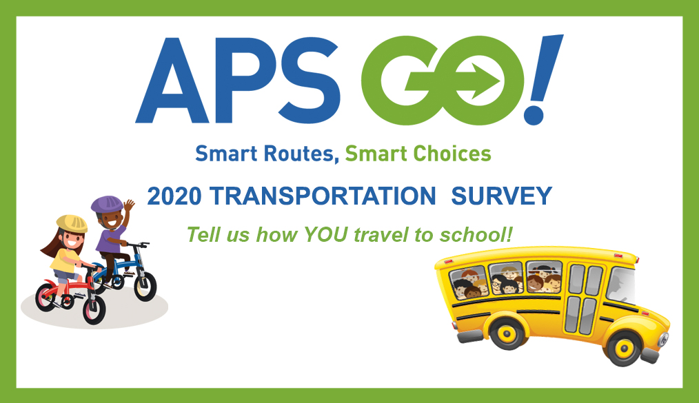 2020 APSGo! Transportation Survey