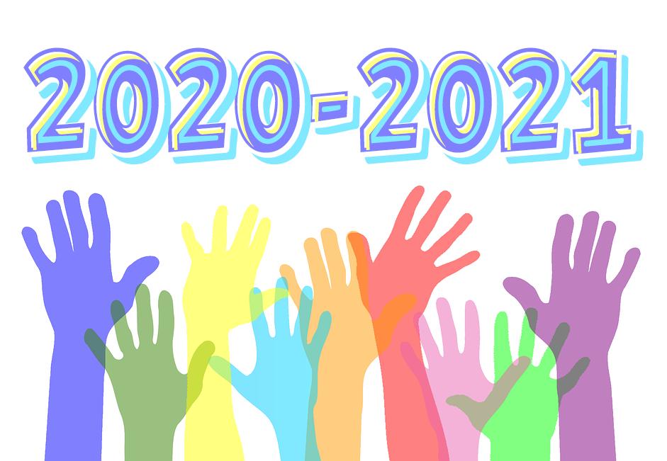 School Year 2020-2021 Information