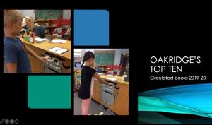 Oakridge library